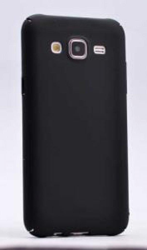 Samsung Galaxy J7 Kılıf Lopard 3A Rubber Arka Kapak