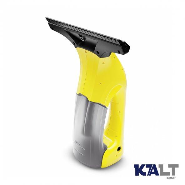 Karcher WV 1 EU Şarjlı Cam ve Pürüzsüz Yüzey Temizleme Makinesi