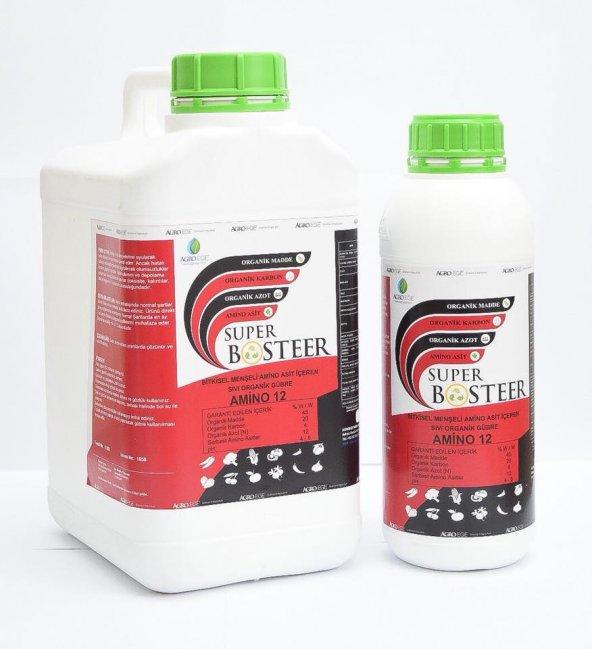 AGROEGE Sivi Aminoasit Bitki Direnç Sağlayıcı ( 1LT )