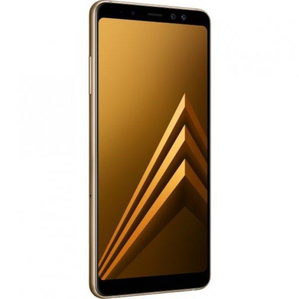 Samsung Galaxy A8 Plus 2018 64 GB (Samsung Türkiye Garantili) Cep Telefonu Vitrin