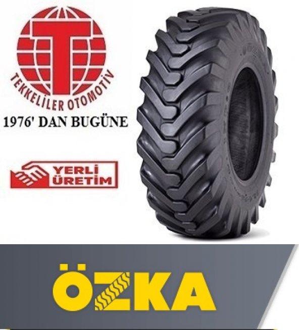 ÖZKA 16.0/70-24 16KAT İND80 İŞ MAKİNASI