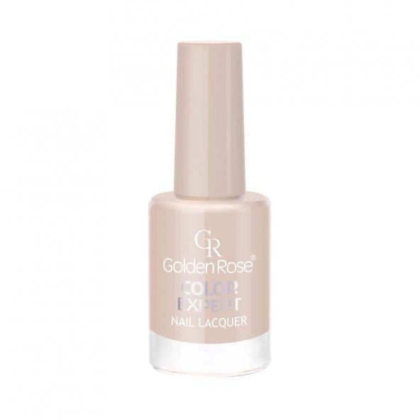 GOLDEN ROSE Oje Color Expert No:06
