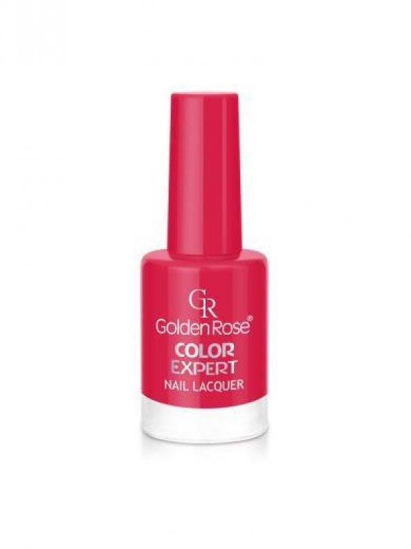 GOLDEN ROSE Oje Color Expert No:20