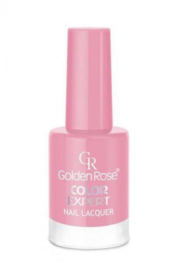 GOLDEN ROSE Oje Color Expert No:45
