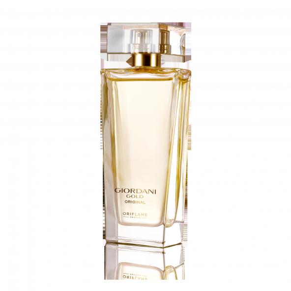 Oriflame Giordani Gold Orijinal Edp 50 Ml Kadın Parfüm Epttavm