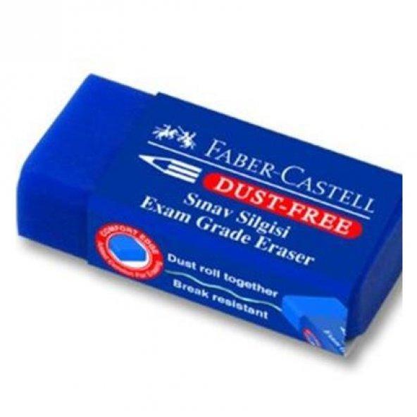 Faber Castell Sınav Silgisi