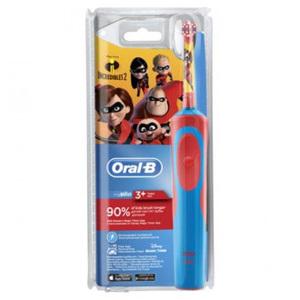 Oral - B Incredibles D12 Diş Fırçası