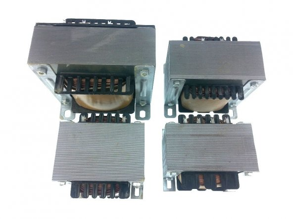 TRAFO  250W 0-12-18-24-36V