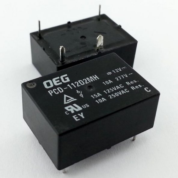 PCD-112D2MH 12V DC