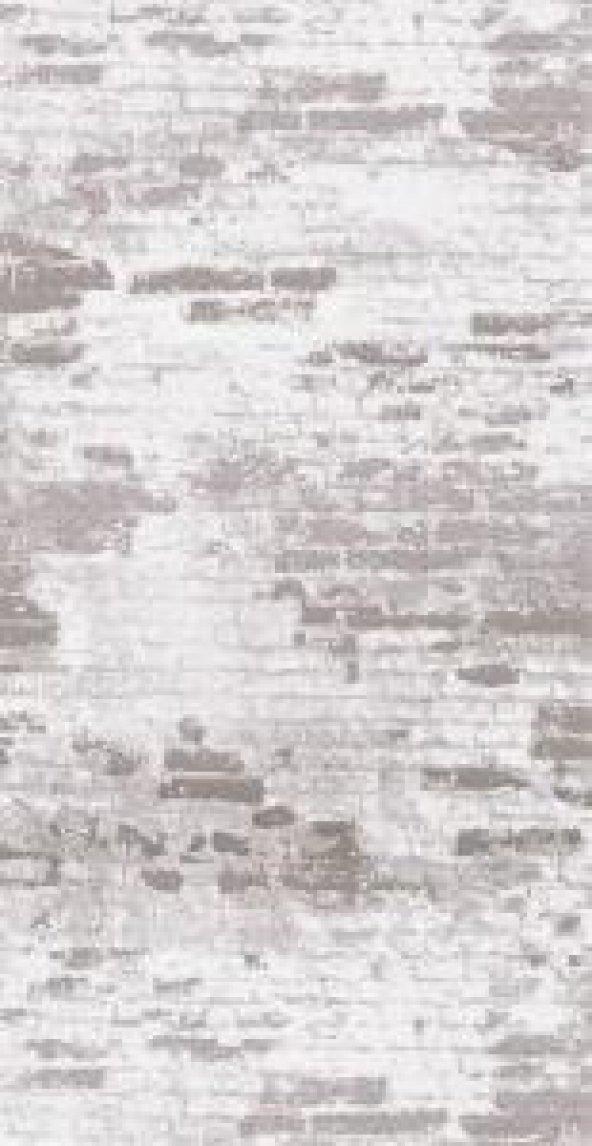 Homex Dijital Saçaklı Paspas 1115 - 60x100 cm
