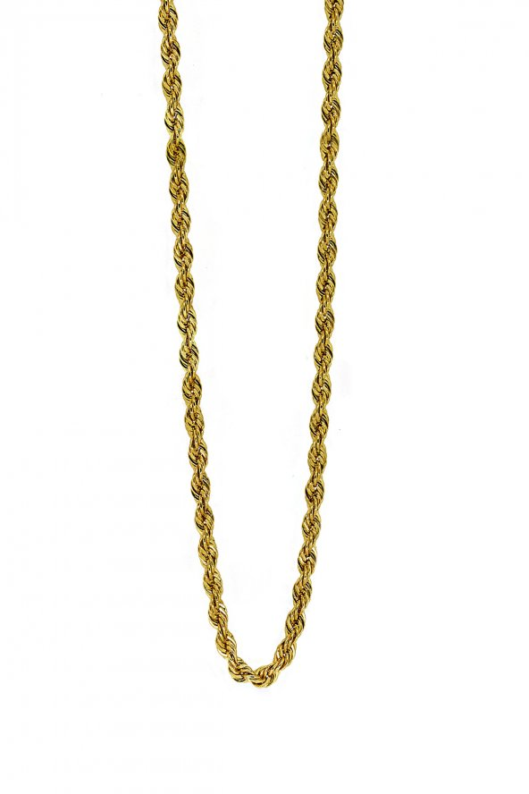 Cigold 14 Ayar Altın Zincir K1ZNC6905600002016
