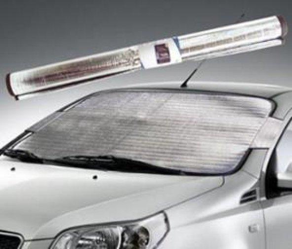 Araba Ön Cam Buz Önleyici Branda 150*70cm