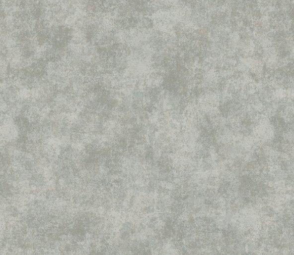 Alfa 3710-3 Gri Kendinden Desenli Duvar Kağıdı