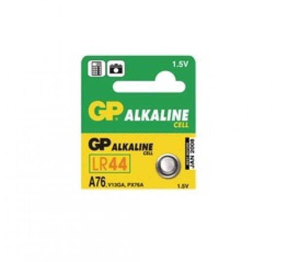 Gp Alkaline Pil Lr44