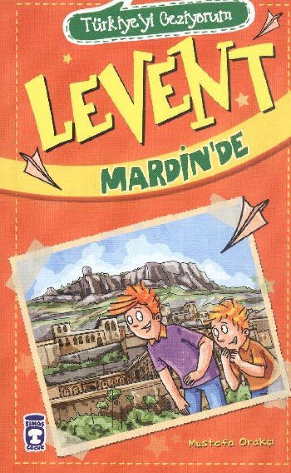 Levent Mardinde
