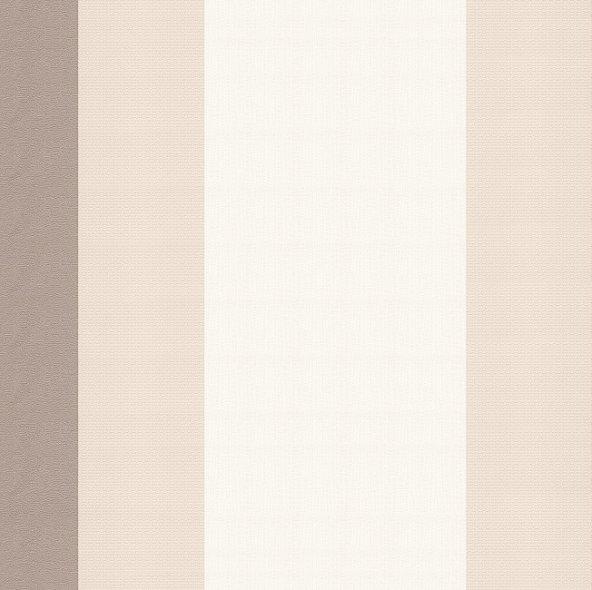 Truva 8602-4 Vinil Çizgili Duvar Kağıdı