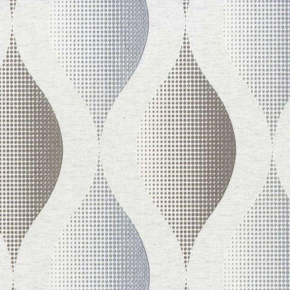 Nadia 9722-1 Elips Desenli Duvar Kağıdı
