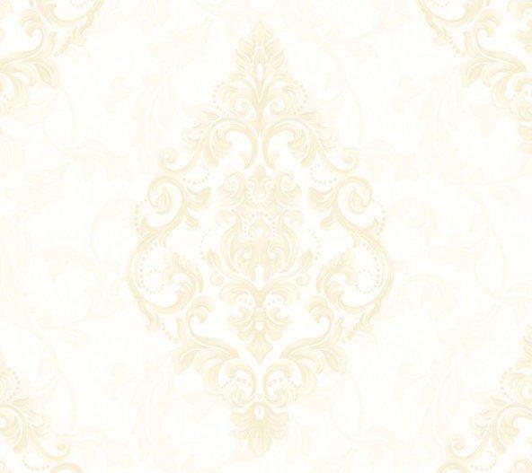 Nirvana 42012-1 Klasik Damask Desenli Duvar Kağıdı