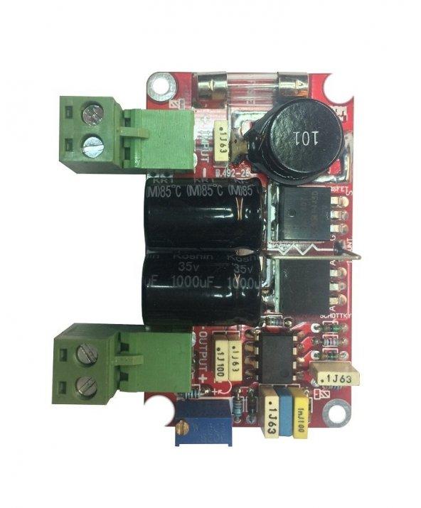 SMPS  ATM  DC-DC  in:12-24VDC out:30V-40V ADJ 5A  60W SMPC-5A