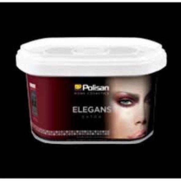 POLİSAN ELEGANS Elegance Extra Yarı Mat 2.5 lt (Tüm Renkler)