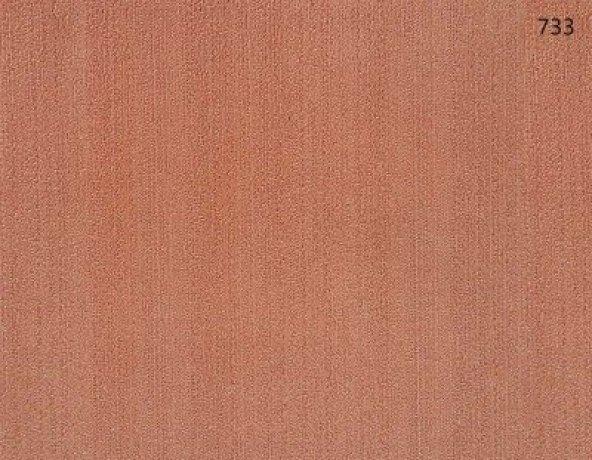 Halley İmage 733 Kiremit Kendinden Desenli Duvar Kağıdı