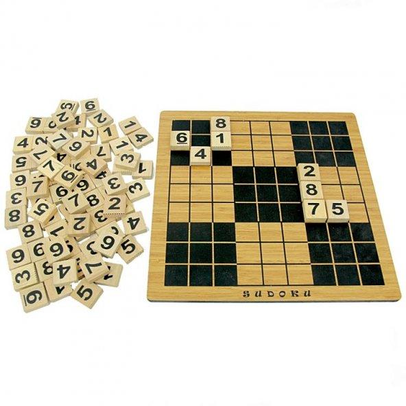 Redka Sudoku Oyunu