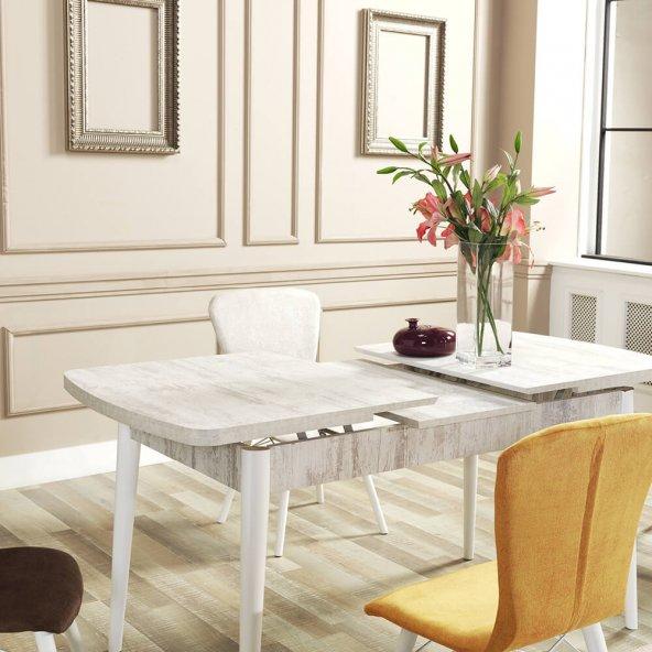 Viola Yemek Masası Zıplamalı Açılır