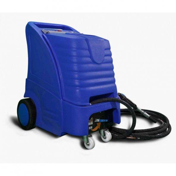 Buharlı Temizlik Makinesi Cleanvac AUTO DS 1500