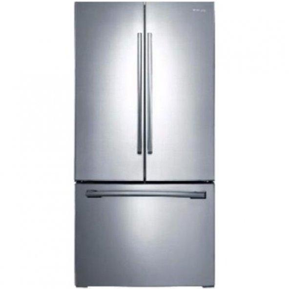Samsung RF260BEAESL/TR A+ 734 lt No-Frost Buzdolabı