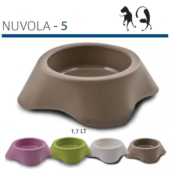 MP Nuvola Köpek Mama Su Kabı 1.7 Litre