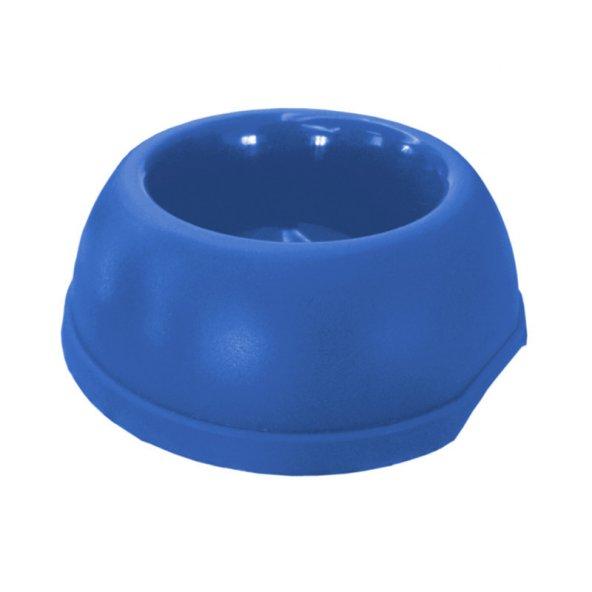 Lepus Köpek Mama Su Kabı 500 ml Mavi