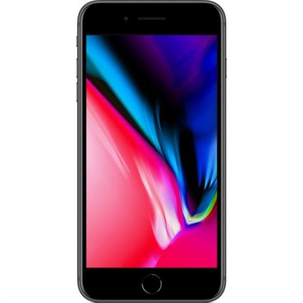 Apple iPhone 8 Plus 64 GB Uzay Grisi  ( 2 YIL Apple Türkiye Garantili)