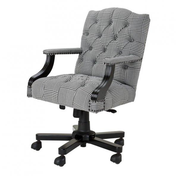 Burchell Sandalye