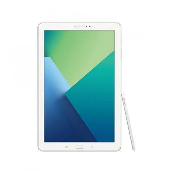 Samsung Galaxy Tab A SM-P580 16GB 10.1 Wi-Fi Distribitör White (Kalemli)