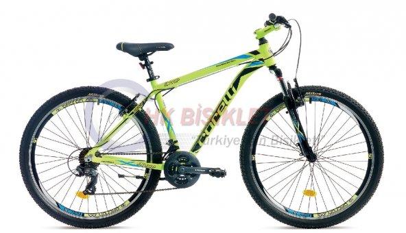 Corelli Snoop 3.1 27.5 Jant Dağ Bisikleti