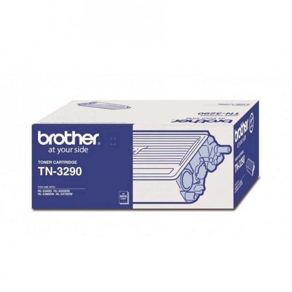 Brother TN-3290 Orjinal Toner Yüksek Kapasiteli