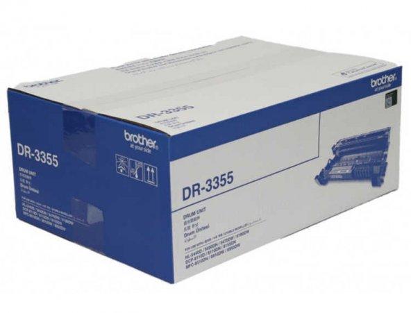 Brother DR-3355 Orjinal Drum Ünitesi