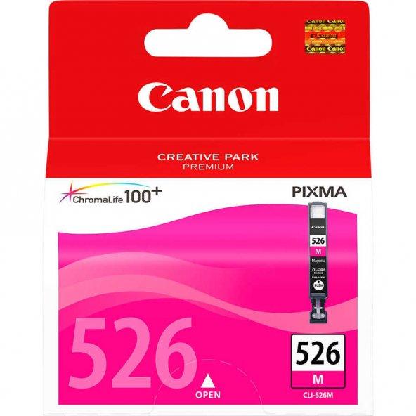 Canon CLI-526 Kırmızı Orjinal Kartuş
