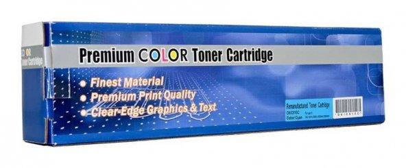 Oki C810-44059119 Mavi Muadil Toner