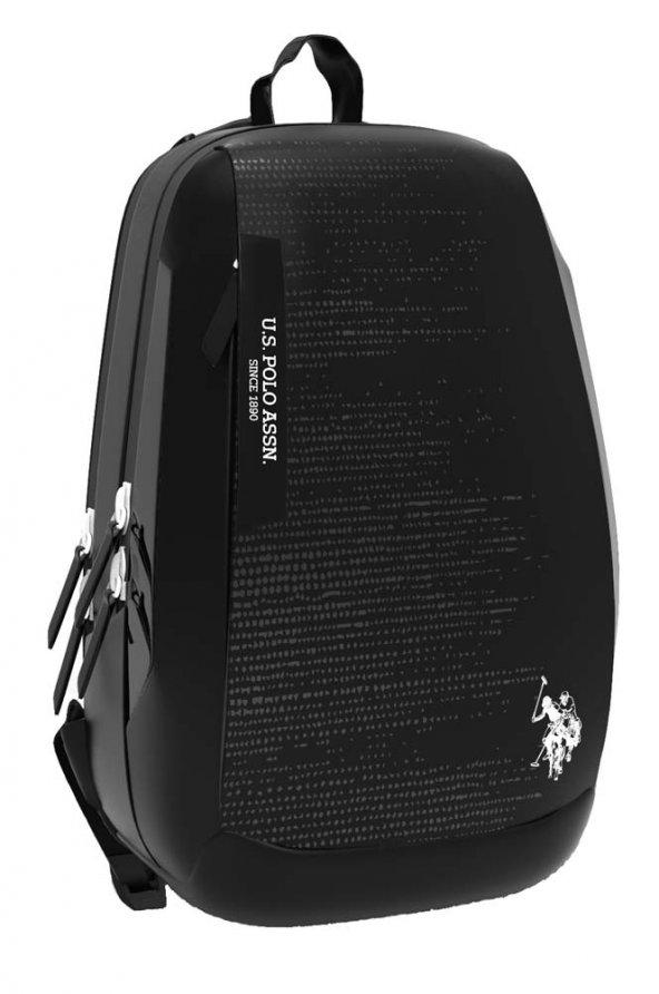 U.S. Polo Assn. PLÇAN8153  Sırt Çantası Siyah
