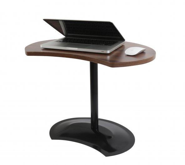 Yükseklik  Ayarlanabilir Laptop Sehpası