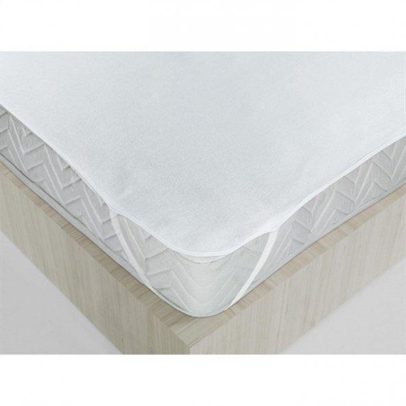 Mislina Sıvı Geçirmez Alez Yatak Koruyucu 90*190 cm