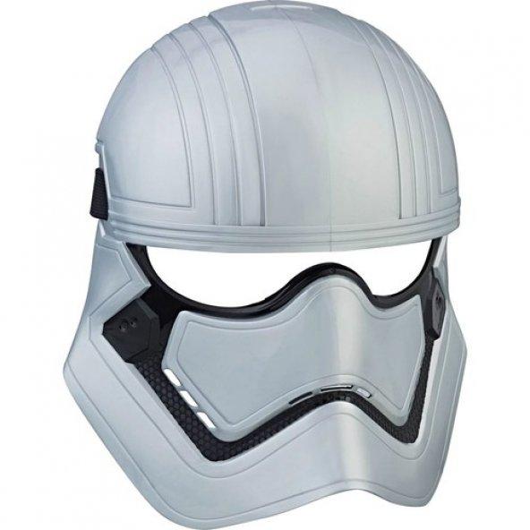 Star Wars Maske Erkek Çocuk Oyuncak Maske Karekter Oyuncak