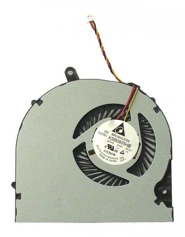 Toshiba L55dt-a5293 L55dt-a5254 L55d-a5349 L55t-a5186nr FAN