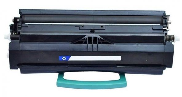 Lexmark X203-X203H11G Muadil Toner Yüksek Kapasiteli