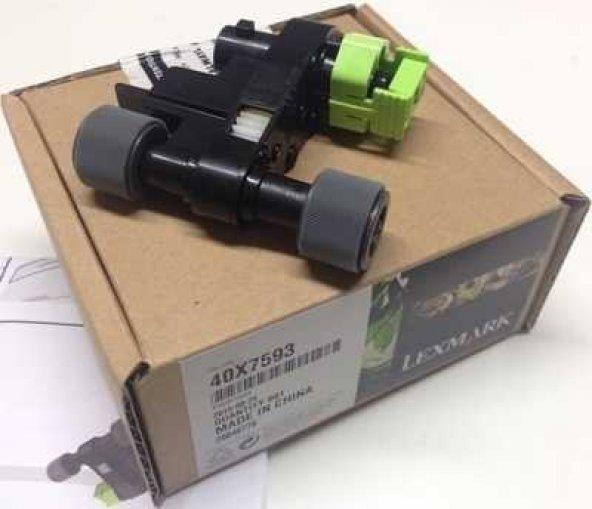 Lexmark MS810-40X7593 Pickup Roller