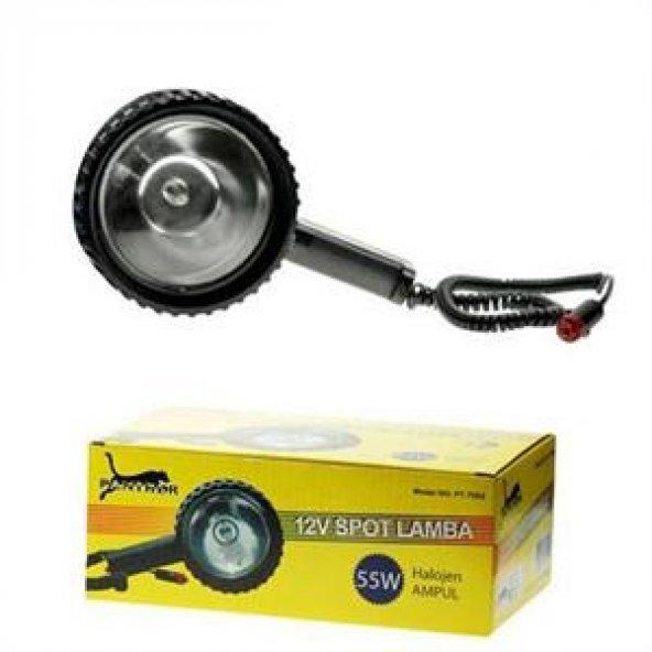 PANTHER PT-7050 Spot Lamba Oto için