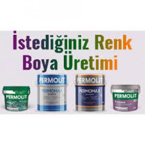 PERMOLİT PERMOMAX  MAT (KETEN) 7,5 LT