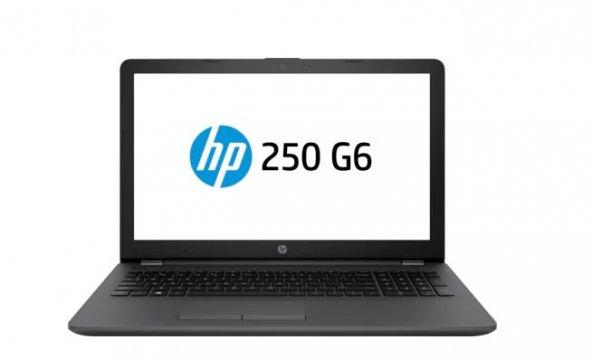 HP 250 G6 i3-7020U 500GB 4GB 2GB 15.6