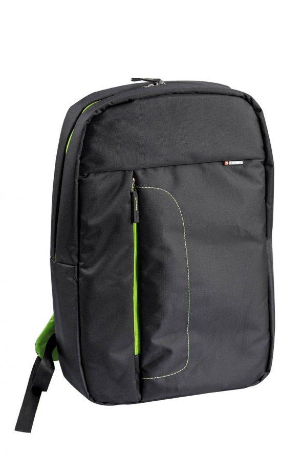 CLASSONE 17 Milano Gaming -XL Siyah Notebook Sırt Çantası BP-G200